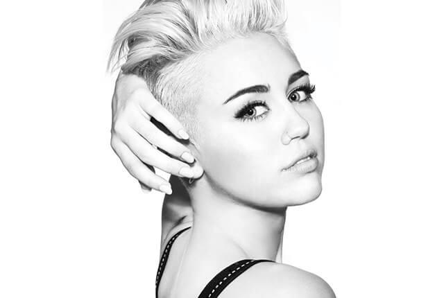 Miley Ray Cyrus (Hannah Montana)