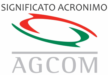 Significato acronimo AGCOM