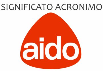 Significato acronimo AIDO