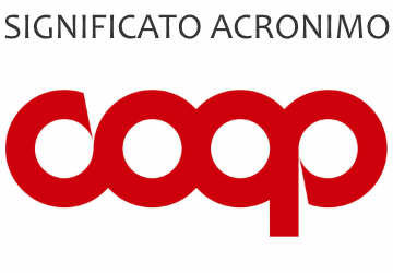 Significato acronimo COOP
