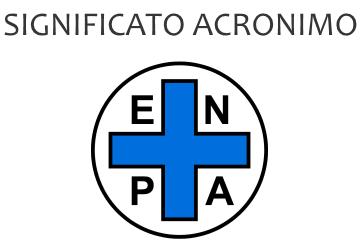 Significato acronimo ENPA
