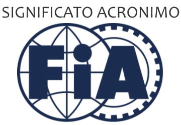 Significato acronimo FIA