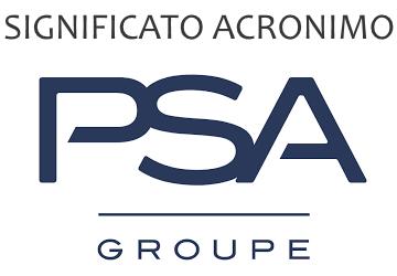 Significato acronimo PSA