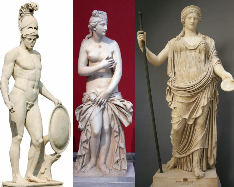 Il Calendario Romano Riassunto.Nomi Dei Mesi Origine E Significato