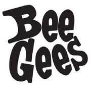 Logo Bee Gees