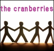 Logo The Cranberries