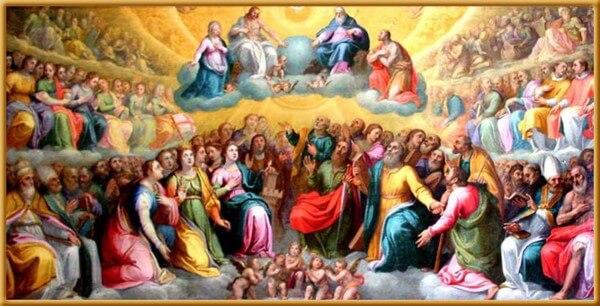 Santi Del Calendario.Santo Del Giorno Onomastico Di Oggi