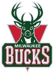 Logo Milwaukee Bucks