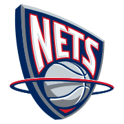 Logo New Jersey Nets