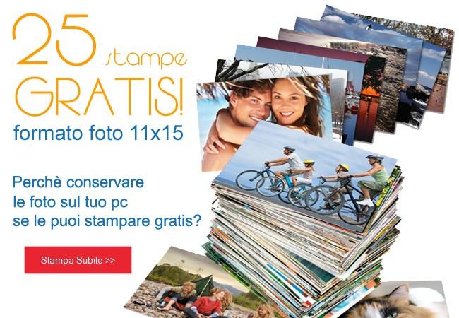 stampa foto gratis offerte per stampare 1 39 000 foto online
